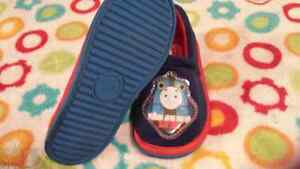 Thomas the train toddler slippers
