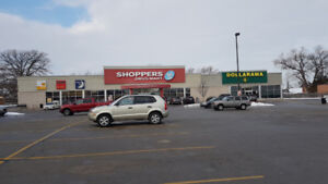 5175 Victoria Avenue - Commercial Space for Lease