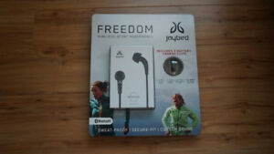 NEW Jaybird Freedom Headphones!