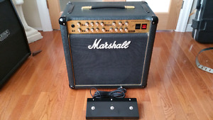 MARSHALL 100W 6101LM  ANNIVERS. SERIES 1X12 COMBO MINT