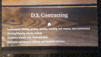 Drywall Repair - D.S. Contracting