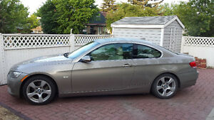 2007 BMW 3-Series Coupe (2 door)