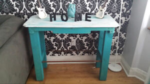 Sofa table or kitchen island new