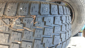 I want to tell you good cheap used tires