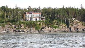Kamouraska Villa Grandbleu 4*