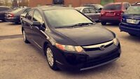 2006 Honda Civic DX
