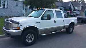 Ford f250 1999