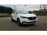 2018 MG MG ZS 1.0 T-GDI Exclusive SUV 5dr Petrol Auto (111 ps) SUV Petrol Automa