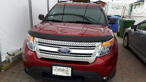 2013 Ford Explorer VUS