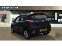 2021 Hyundai i10 1.0 MPi SE Connect 5dr Petrol Hatchback Hatchback Petrol Manual