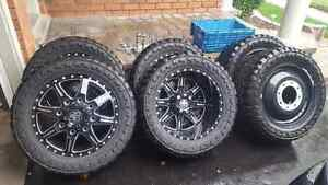 2015 and up Gmc / Chevy dually rims for sale