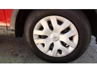 2015 Nissan Qashqai 1.2 DiG-T Visia 5dr Manual Petrol Hatchback