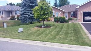 KAWARTHA CREATIONS: Lawn Care / Fall Clean Up Peterborough Peterborough Area image 8