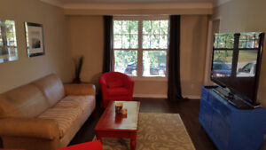 Niagara College student rental available FE 01/2018