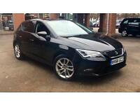 2016 SEAT Leon 1.6 TDI 110PS SE Dynamic Techn Manual Diesel Hatchback