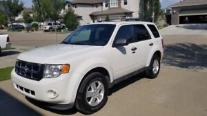 Price Reduced - FORD ESCAPE 2011 - My Mom's Vehicle