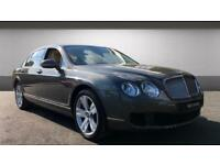 2010 Bentley Continental Flying Spur 6.0 W12 Automatic Petrol Saloon
