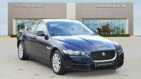 image for 2015 Jaguar XE 2.0 SE 4dr Auto Petrol Saloon Saloon Petrol Automatic