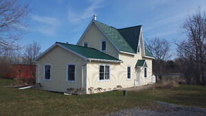 Beautiful Farm House For Rent in Odessa Area