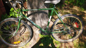 Vélo de Montagne NIJI pour vente rapide
