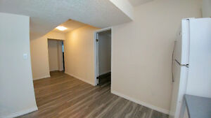 Renovated 3 bedrooms near Metrotown