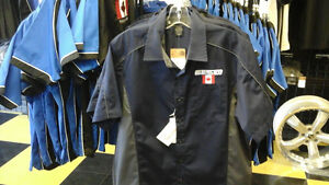 Men's  and Ladies Shelby Canada West Signature Shirt's Strathcona County Edmonton Area image 3