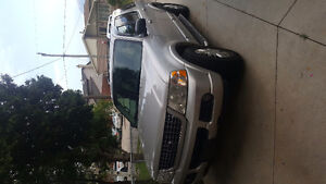 2003 Ford Explorer Limited 4x4 SUV, Crossover