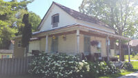 3 Bed. House in Millbrook- $1200/month + utilities