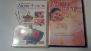 Aromatherapy DVDs