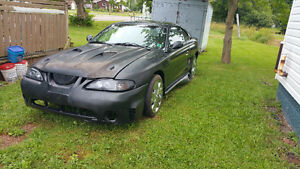 1998 Ford Mustang Other