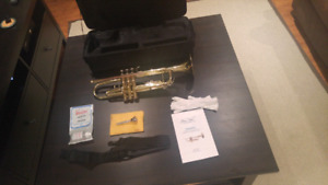 TR 330 Jean Paul student trumpet