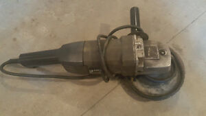 Black and Decker Heavy Duty Angle Grinder Model 4074-14