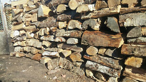 Hard wood for sale (fire wood)