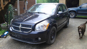 2007 Dodge Caliber RT Hatchback AWD