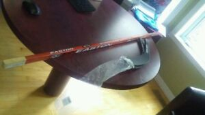 bâton de hockey Easton Z Bubble Grip