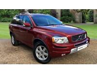 2013 Volvo XC90 2.4 D5 (200) ES 5dr Geartronic Automatic Diesel Estate