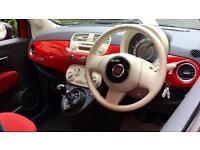 2013 Fiat 500 1.2 Pop (Start Stop) Manual Petrol Hatchback