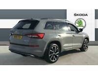 2019 Skoda Kodiaq 2.0 TDI 190 Sport Line 4x4 5dr DSG [7 Seat] Diesel Estate Auto