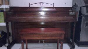 Shubert Piano St. John's Newfoundland image 2