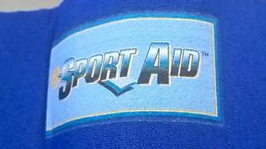Scott Sport Aid Neoprene Slip-on Knee Support