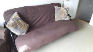 Futon/Sofa bed for sale