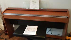 Privia PX-800 Casio Electric Piano