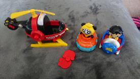 Ryans world toys