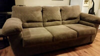 New pull out couch