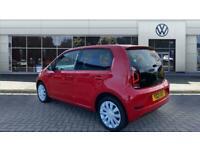 2021 Volkswagen UP 1.0 White Edition 5dr Petrol Hatchback Hatchback Petrol Manua