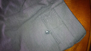 Gray New Pencil Pants - for sale !