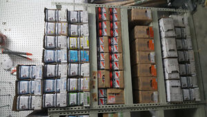 screws all kind 100 of new boxes truck lords of that screws $35