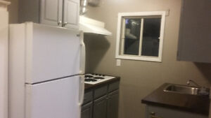 Very nice two bedroom apartment  $780 utilities  inclusive