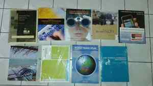 Tourism and travel college textbooks