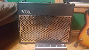Vox VT100. Good Condition. Loud. London Ontario image 1